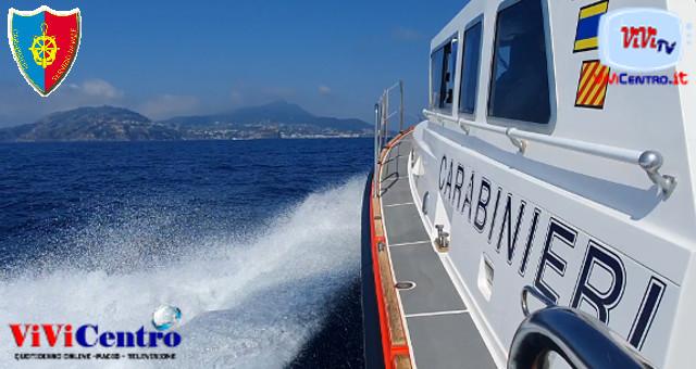 Controlli di Ferragosto: Isole e coste blindate,Bilancio dei Carabinieri