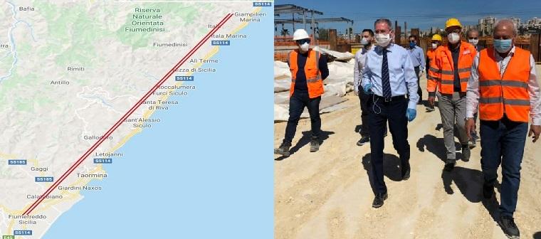 Il Governo siciliano: ok al raddoppio e entro settembre la gara