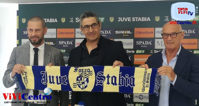 Padalino Juve Stabia