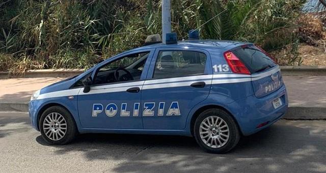 La Polizia di Stato di Agrigento ha irrorato sanzioni