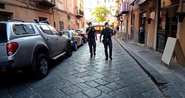 A Caltanissetta scoperto bar sconosciuto al fisco