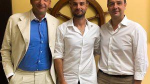 Ischia: ufficiale Mario Lubrano è il nuovo D.S della società gialloblu