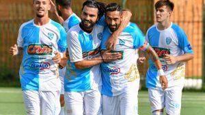 Coppa Italia Eccellenza- Barano,croce e delizia l'Albanova vince 3-2