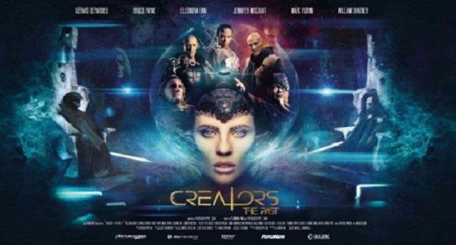 Creators The Past- con Jennifer Mischiati
