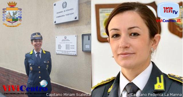 Cambio al femminile al vertice della compagnia GF di Vigevano