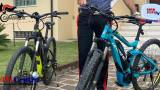 Carabinieri Lonato, scoperta ricettazione di biciclette rubate