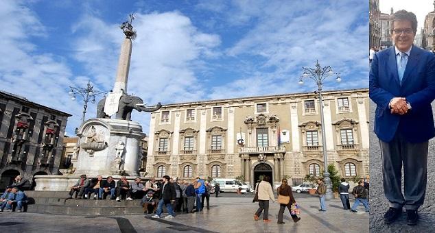 La Corte dei conti siciliana ha condannato l'ex sindaco