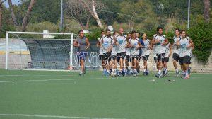 Eccellenza: Barano-Napoli United rinviata per Covid
