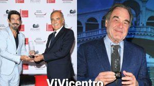 Favino e Oliver Stone al Premio Kinéo 2020