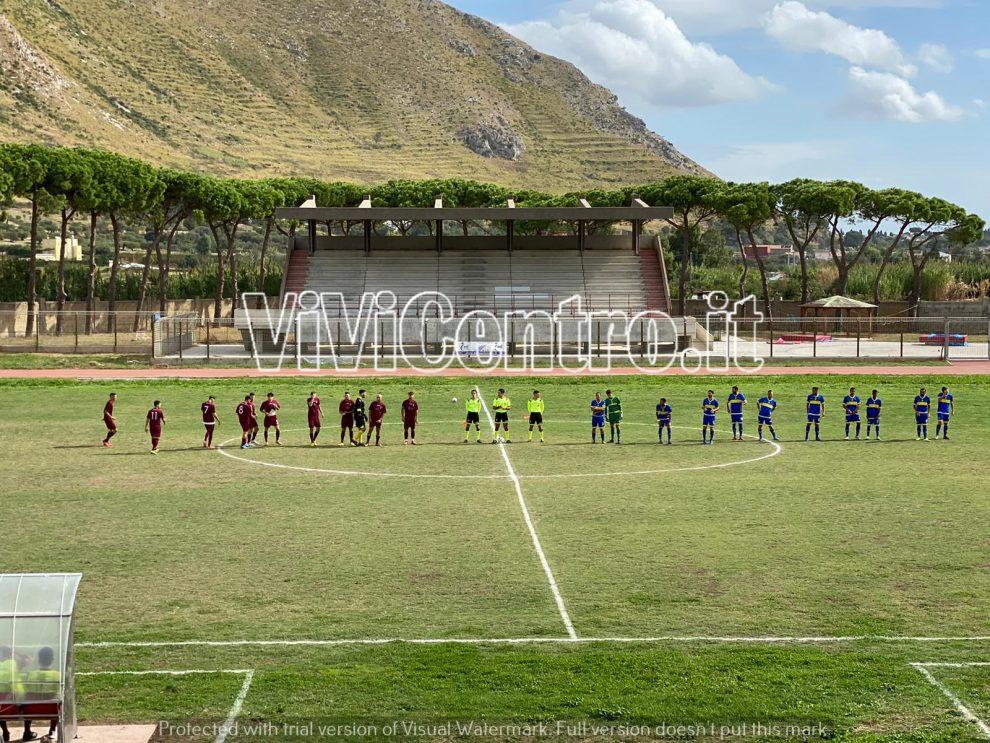 Coppa Italia-L'Ischia espugna Mondragone con un rigore di Sogliuzzo