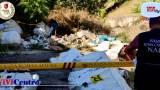 50enne denunciato a Roma per abbandono di rifiuti pericolosi