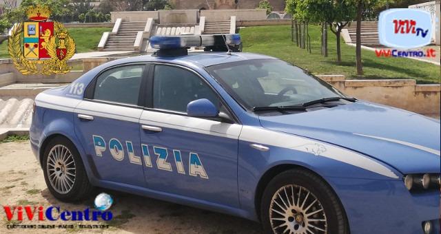 Sequestrato un revolver con munizioni nel rione 167 Polizia arresta due persone per spaccio di stupefacenti Polizia impegnata in operazioni di controllo sul territorio Polizia sospende la licenza di una enoteca nel quartiere della Zisa