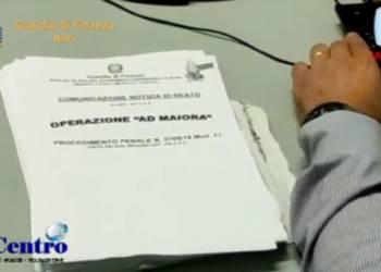 FALLIMENTO FIMCO S.P.A E MAIORA GROUP S.P.A.: eseguite misure cautelari