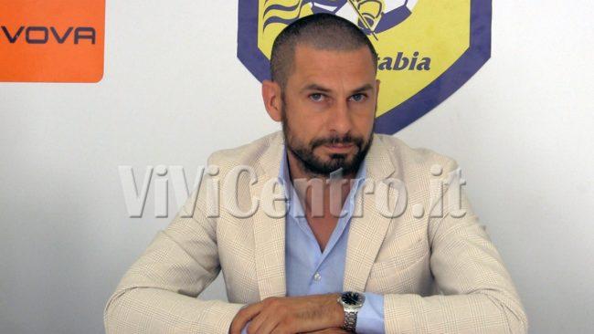 Juve Stabia Filippo Ghinassi
