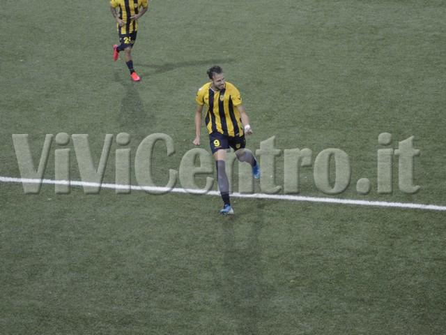 Romero Juve Stabia Monopoli Calcio Serie C 2020 2021 (31)