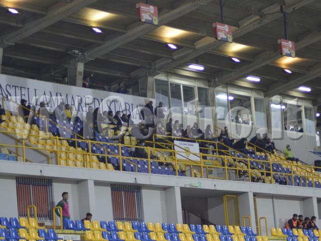 Juve Stabia Monopoli Calcio Serie C 2020 2021 (41)