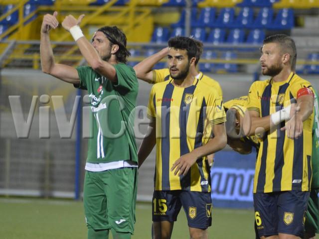 Juve Stabia Monopoli Calcio Serie C 2020 2021 (1)
