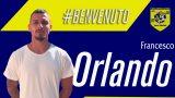 Orlando Juve Stabia