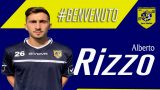Rizzo Juve Stabia