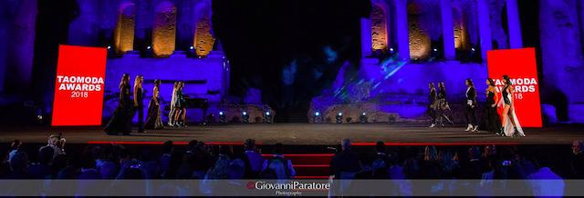Taomoda Week, stasera inaugurazione a Palazzo Ciampoli