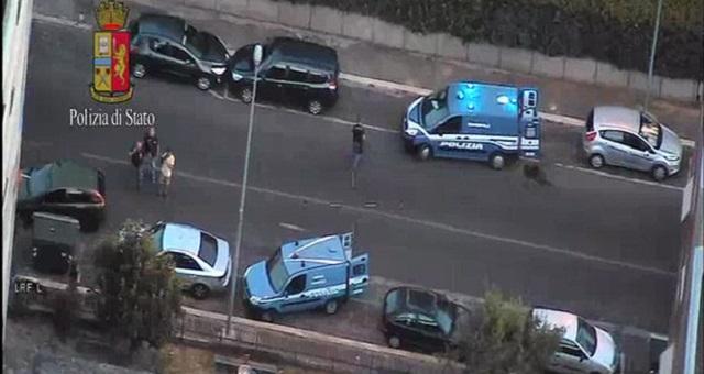 Polizia di Stato e Carabinieri ha portato all'arresto di 27 persone a Siracusa per spaccio
