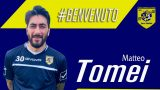 Tomei Juve Stabia