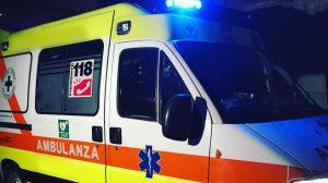 napoli posti covid campania ambulanza napoli bimbo