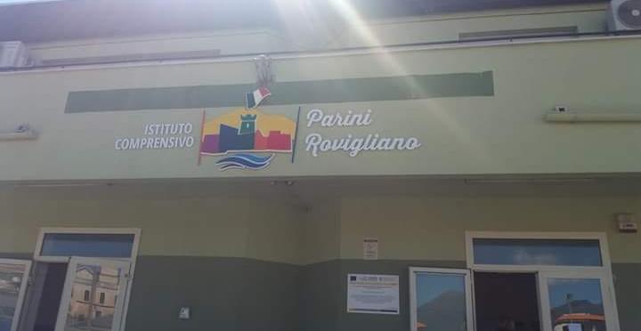 ingresso istituto parini rovigliano scuola torre annunziata foto free facebook