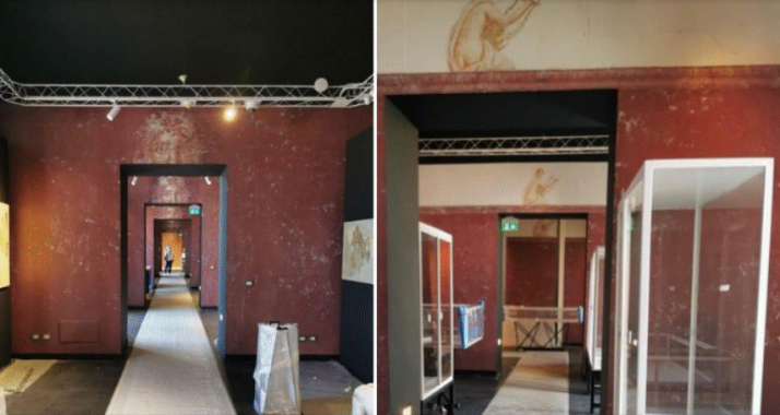 museo quisisana allestimento castellammare foto free