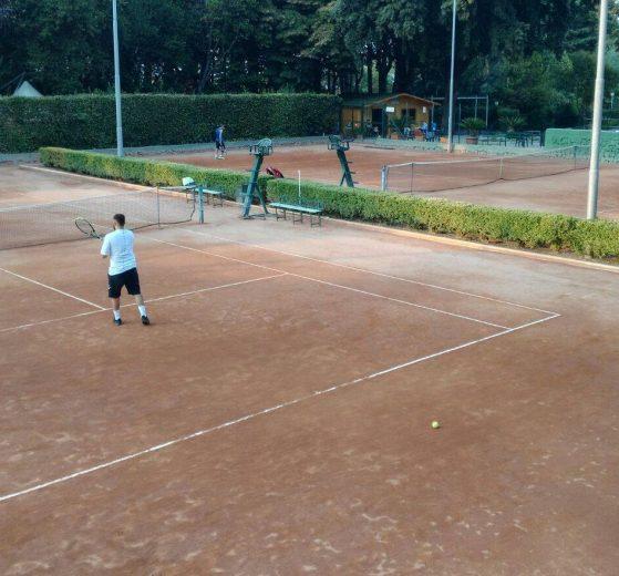 tennis castellammare sint liquidazione
