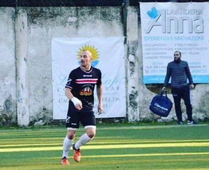 Eccellenza- Barano, un gradito ritorno: firma Andrea Manzi