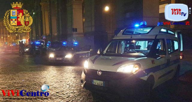 3 persone del Clan Iadonisi poste agli arresti