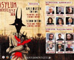 Asylium Fantastic Fest