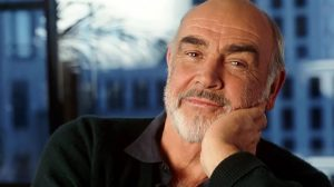 31 Ottobre 2020 : è morto Sir Thomas Sean Connery