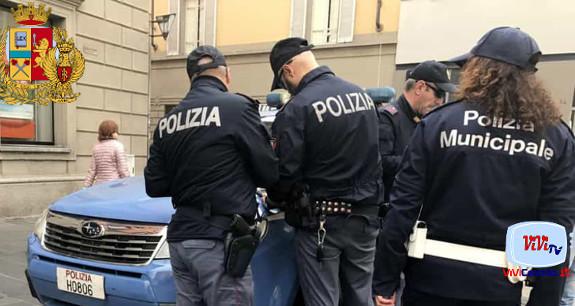 Agenzia di scommesse in Castellammare di Stabia chiusa per 5 giorni