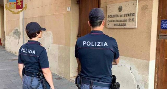 Arrestato nel tardo pomeriggio dalla Polizia di Stato