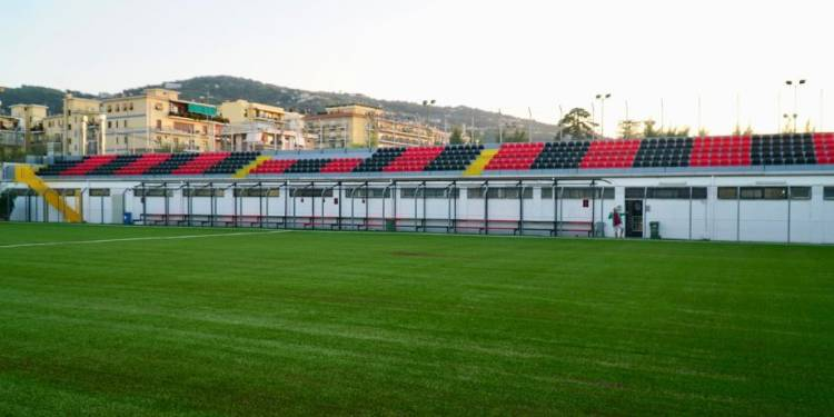 "Sorrento - Stadio ""Italia"""