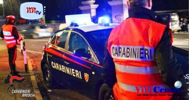 Carabinieri di Calcinato