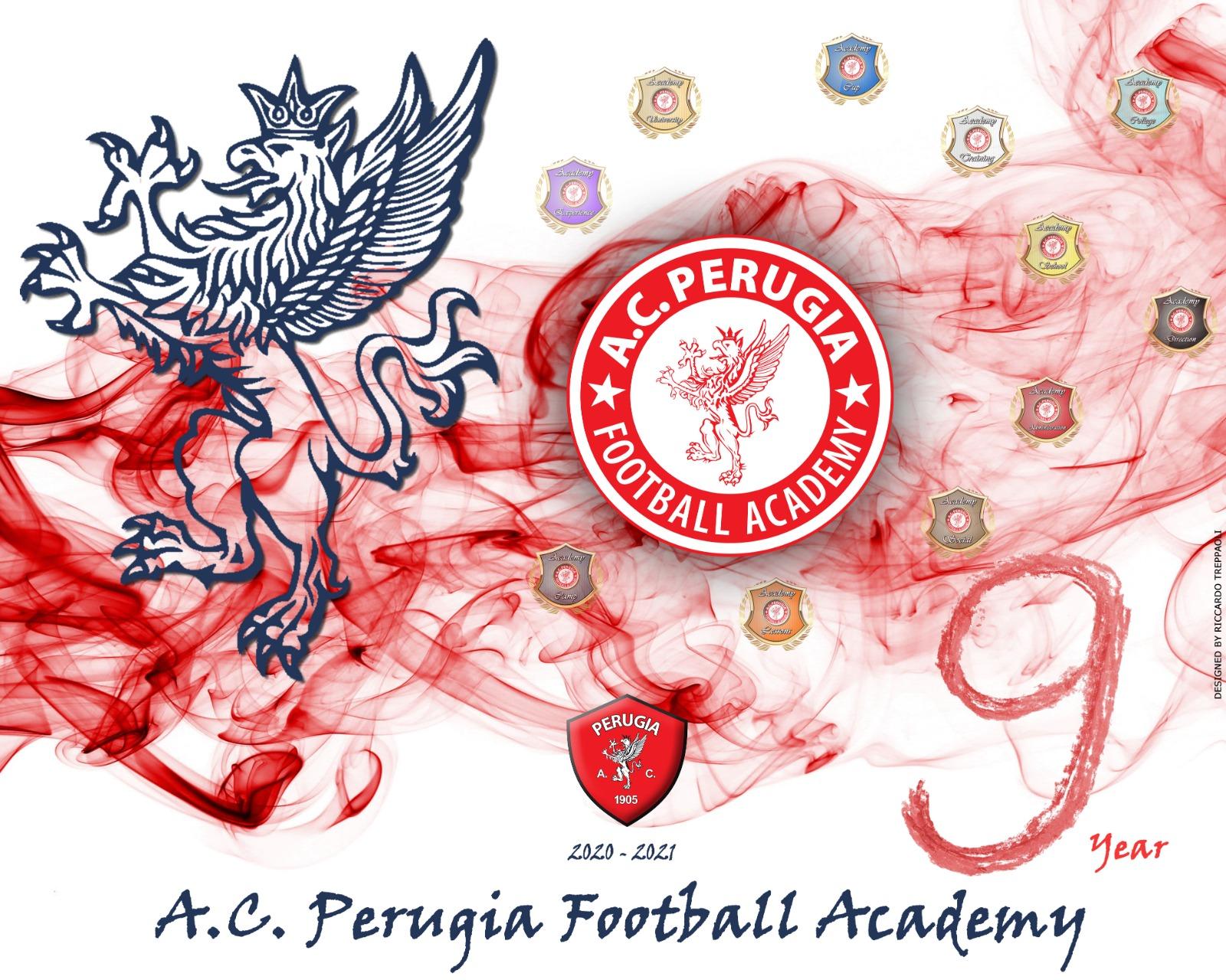 Perugia Academy