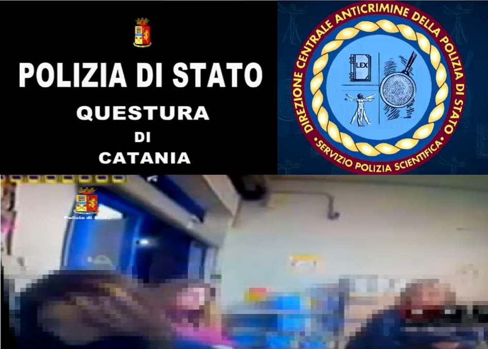Chiusa a Catania una casa d'appuntamento ufficialmente centro massaggi