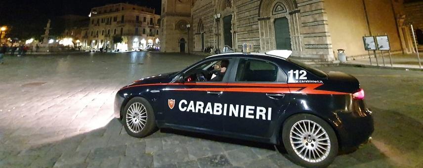 Carabinieri in prima linea per aiutare le vittime di violenza Castellammare : Carabinieri eseguono ordinanza di custodia cautelare Il titolare di una pizzeria del centro denunciato