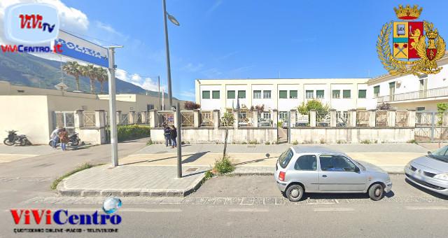 Due giovani arrestati per furto aggravato a Castellammare di Stabia