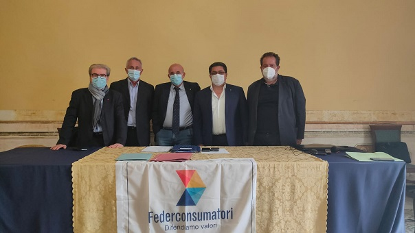 La Federconsumatori ha pure sportelli oltre a Messina anche in altri paesi della provincia