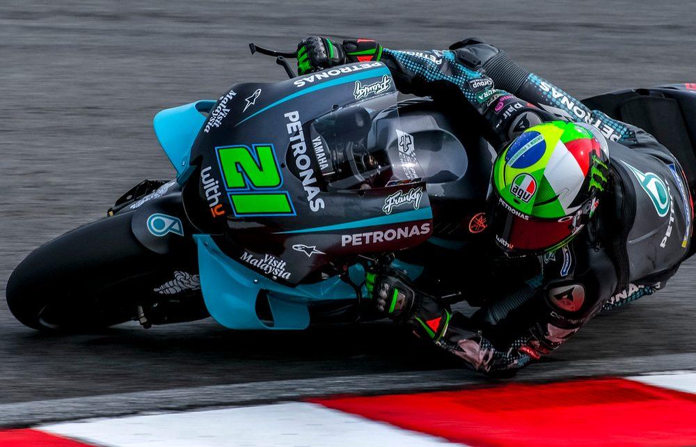 GP Teruel MotoGP: Franco Morbidelli