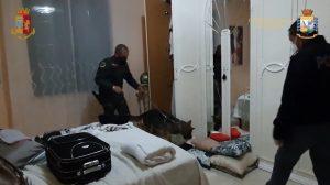 GDF Frosinone- arresti nel sorano