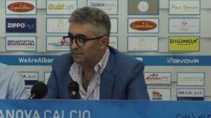 """Ischia-Albanova- La risposta del patron Zippo: """"Campionato falsato"""""""