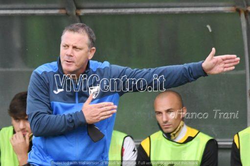 Eccellenza- Il Barano ufficializza Gianni Di Meglio come allenatore