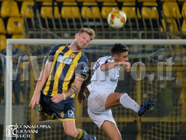 Codromaz Juve Stabia Cavese Calcio Serie C 2020-2021 (1)