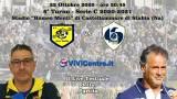 Juve Stabia Cavese LIVE
