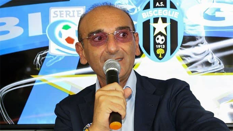 Juve Stabia Vincenzo Todaro